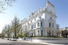 104 Notting Hill Houses Cut Price Mansion With Supergarage Sells With 10 Million Discount Homes And Property Evening Standard