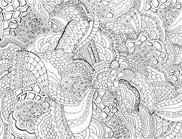 Printable Coloring Pages For Adults Flowers Detailed Flower Roses And Butterf