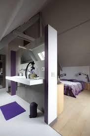 separation de chambre une salle de bains dans la chambre les 9 idées à suivre côté