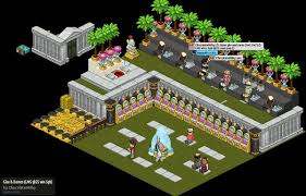 Another New Illegal Casino Has Appeared On Habbo