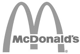 McDonalds Food Truck Wrap On Big Mac Giveaway Mission