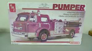 AMT Matchbox Pumper 1000 Series 1 25 Model Kit Fire Truck Unbuilt | EBay 172 Avd Models Tanker Fire Engine Ac40 1137a German Light Truck Lf8 Wtsa Findmodelkitcom Trumpeter American Lafrance Eagle In Service At The College Park Vintage Amtertl American Lafrance Pumper Fire Engine Model Kit Metal Earth Diy 3d Model Kits Buffalo Road Imports 1970s Pumper Kit Modeling Plastic Fireengine X36x12cm 125 Scale Model Resin 1958 Seagrave Sedan Fire Truck Italeri Ladder Ivecomagirus Dlk 2312 124 3784 Ebay Lafrance Amt Carmodelkitcom Fascinations Laser Cut