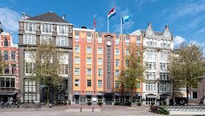 100 Nes Hotel Amsterdam WestCord City Centre Official Website