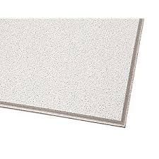 armstrong ceiling tile 24 w 24 l 5 8 thick pk16 6ylp7 1774