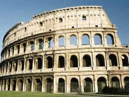 About Colosseum On Stonefinder See Limestone Travertine