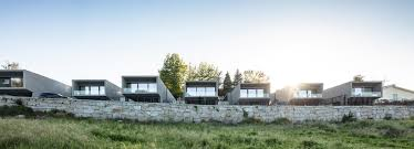 100 Houses In Nature Grupo Zegnea Opens The Box XL Houses Towards Nature In