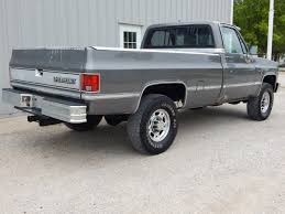 1987 Chevy 2500 - The Toy Shed Trucks Bench Seat For Chevy Truck Carviewsandreleasedatecom 1987 Chevy Silverado Clhutch87s Chevrolet Silverado 1500 Pressroom United States Images C10 Lastminute Decisions Cpps Tubular Control Arm Install 631987 Trucks Hot Coilover System For 731987 47 Fresh Cowl Hood Rochestertaxius Wiring Harness Enthusiast Diagrams Ol Blue Scottsdale This Truck Has Had A Long L Flickr Styles Pinterest Style Rv10 Custom Deluxe 2nd Owmer