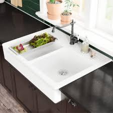 Ikea Domsjo Sink Grid by Kitchen Faucets U0026 Sinks Ikea