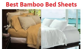 Top 15 Best Bamboo Bed Sheets in 2018 Ultimate Guide
