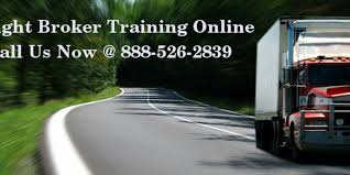 You Should Undergo The Right Truck Broker Training If You Want To ...