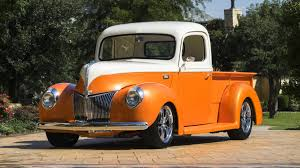 1940 Ford Pickup Street Rod | F108 | Dallas 2016 1940 Ford Pickup Cleans Up Nicely After A Little Nip Tuck Trucks Image V8 Truck Red Vintage Cars Metallic 2048x1536 Texaco With Oil Barrels 132 Diecast Model For Sale Classiccarscom Cc993278 Fast Lane Classic Ford Truck Being Stored Youtube World Famous Toys F 150 File1940 83 Pic8jpg Wikimedia Commons Fully Restored Beautiful Ford A Classics 135101
