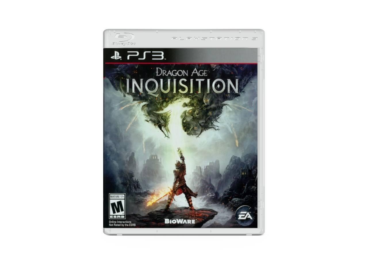 Dragon Age: Inquisition - PlayStation 3