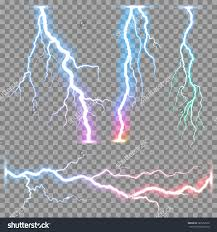 Lightning Bolt Clipart Transparent Background