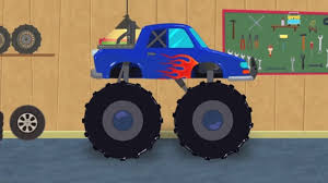 Monster Truck   Toy Factory   Stunts And Actions   Toy Truck For ... Video Monster Vehicles Truck Car More The Carl The Super And Hulk In City Cars Fire Team Vs Youtube Kids Top 17 Trucks I Want To See At Monster Jam Tacoma 2015 Scary For Halloween Special Kids Haunted House Garage Race Episodes 1 11 Batman And Deadpool Surprise Egg Vs Wolverin Trucks For Children Red Easy On Eye Grave Digger Toys Feature Year Old Baby Driving Truck