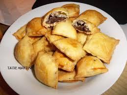 a à z cuisine biscuits raviolis au nutella tatie martine cuisine facile