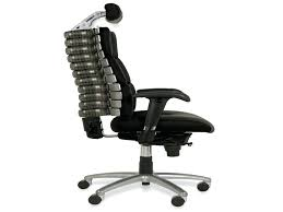 Desk ChairsComfortable Chair With Wheels Make More No Chairs Side View Office