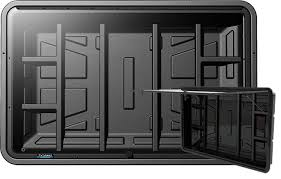 The Ultimate Indoor & Outdoor TV Enclosure & Display