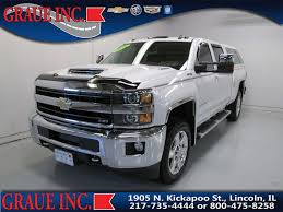 100 Used Trucks For Sale In Springfield Il Chevrolet Silverado 2500 For In IL 62703