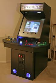 Bartop Arcade Cabinet Kit by Any Good 4 Players Arcade Plans Cade