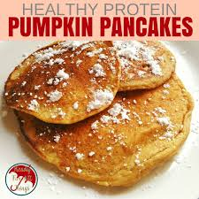 Easy Healthy Pumpkin Pancake Recipe by Recipes Archives Ready For All Things