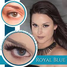 Halloween Contacts Cheap No Prescription by Eclipse Luxury Contacts U2013 Full Coverage Color Contact Lenses For