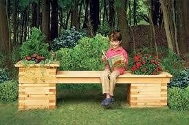 Best Outdoor Diy Pallet Planter Bench