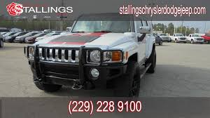 Used 2007 HUMMER H3 SUV In Thomasville | Serving Moultrie GA ... Hummer H3 Questions Hummer H3 Cargurus 2007 Hummer Suv Sport Utility For Sale In Austin Tx B167928 H3t For Qatar Living Car Modification Pickup Machines Wheels Pinterest Vehicle 2006 Pewter 4x4 Used Concepts Envision Auto Calgary Highline Luxury Sports Cars 2010 Review Ratings Specs Prices And Photos The 2009 Top Speed H3t Alpha Sale