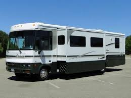 Updating An Older RV Makeover Before And After
