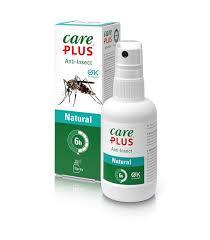 was hilft gegen moskitos care plus