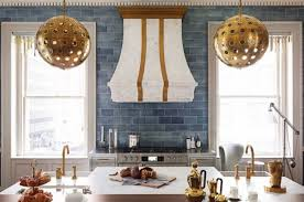 try one of these 10 backsplash trends for your kitchen