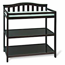 Toys R Us Baby Dressers by Amazon Com Child Craft Arched Dressing Table Jamocha Changing