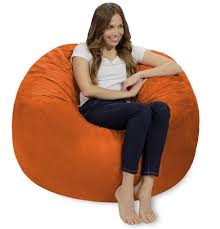 Chill Sacks - Bean Bag Chairs And Beanbag Furniture – Chillsacks The Radical History Of The Beanbag Chair Architectural Digest Giant Bean Bag 7 Foot Xxl Fuf In And 50 Similar Items How To Make College Fniture Work An Adult Apartment Best 2019 Your Digs Large Details About Black Dorm New Faux Suede 8foot Lounge Decorate Pink Loccie Better Homes Gardens Ideas Amazoncom Ahh Products Cuddle Minky White Washable