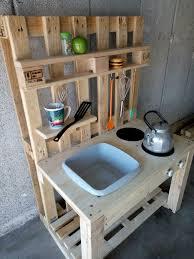 matschküche reserviert für astrid kinderküche spielküche