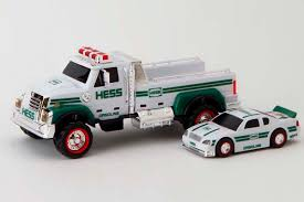 2018 Hess Trucks | Top Car Designs 2019 2020 Hess Toys Values And Descriptions Trucks For Sale In Lancasternj 2013 Toy Truck Tractor On Sale Now Just In Time For The 2017 Toy Trucks New Original Box Unopened Toys Photo Story A Museum Apopriately Enough Wheels Celebrates The Has Been Around 50 Years Trucks Stowed Stuff Amazoncom Sport Utility Vehicle Motorcycles 2004 Ebay Rays Real Tanker Action 2018 Top Car Reviews 2019 20 Layce Engert Diesel Technician Recruiter Rush Enterprises