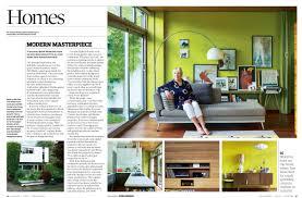 100 Home Interiors Magazine Interior Feature Modernist Suki Dhanda