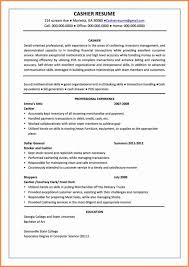 Resume Examples For Cashiers Fresh New Waiter Cv At ... How To Write A Perfect Cashier Resume Examples Included Picture Format Fresh Of Job Descriptions Skills 10 Retail Cashier Resume Samples Proposal Sample Section Example And Guide For 2019 Retail Samples Velvet Jobs 8 Policies And Procedures Template Inside Objective Huzhibacom Rponsibilities Lovely Fast Food