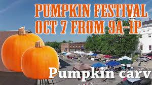 Pumpkin Patch Half Moon Bay 2017 by Pumpkin Festival 2017 Youtube