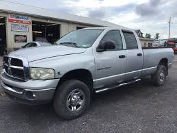 2003 Dodge Ram Diesel(V163) - Troy's Auto Sales, Inc.