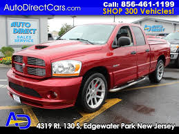 Buy Here Pay Here 2006 Dodge Ram SRT-10 For Sale In Edgewater Park ... New 2018 Dodge Charger For Sale Delray Beach Fl 8d00221 Durango Rt Sport Utility In Austin Tx Needs Battery 2001 Dodge Dakota Custom Truck Custom Trucks For 1968 Stock Jc68rt Sale Near Smithfield Ri Is This The Golden Age Of Challenger Hagerty Articles 2016 Ram 1500 Trucks Pinterest 2017 Review Doubleclutchca Burnout And Exterior Youtube Getting An Srt Appearance Package The Drive Cars At Columbia Chrysler Jeep Fiat 2008 Toyota Tundra 4wd Truck Sr5 In Westwood Ma Boston