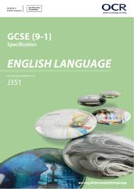 Our GCSE In English Language Helps Students Develop The Skills Required To Read Fluently And Critically A Wide Variety Of High Quality Literary