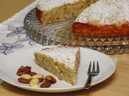 nuss quark kuchen