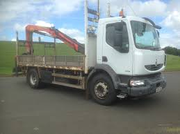 Renault Midlum In Mallusk, Northern Ireland | Vans & Trucks