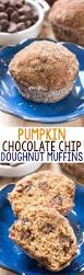 Krusteaz Pumpkin Pancakes by Chocolate Chip Pumpkin Doughnut Muffins Crazy For Crust