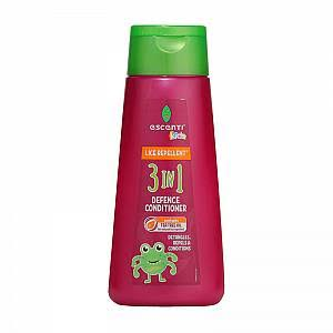 Escenti Kids Lice Repellent 3 in 1 Defence Conditioner 300ml