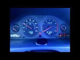 volvo 2003 s60 dashboard mp4