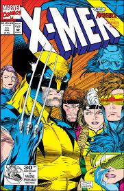 X Men Vol 2 1991 11