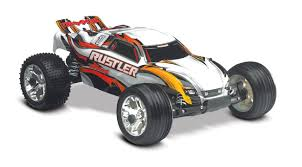 Traxxas Rustler | Ripit RC - Traxxas RC Vehicles, RC Financing