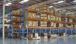 Information About Pallet Racking