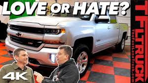 100 Buy Old Trucks Heres Why I Just Bought An Chevy Silverado Not The New One