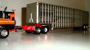 100 Custom Toy Trucks